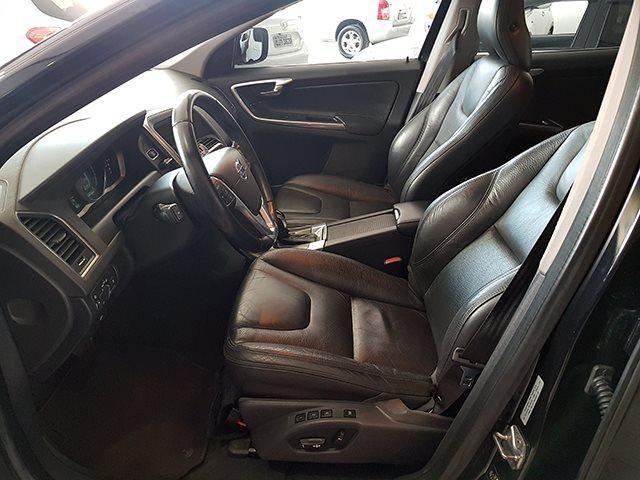 XC60 2013/2014 2.0 T5 DYNAMIC FWD TURBO GASOLINA 4P AUTOMÁTICO - Foto 9