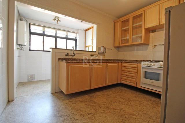 Apartamento à venda com 3 dormitórios em Jardim lindóia, Porto alegre cod:BT10505 - Foto 11
