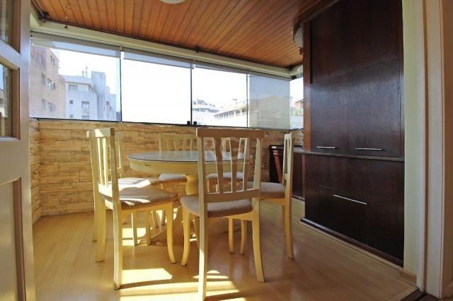 Apartamento à venda com 3 dormitórios em Jardim lindóia, Porto alegre cod:BT10505 - Foto 4