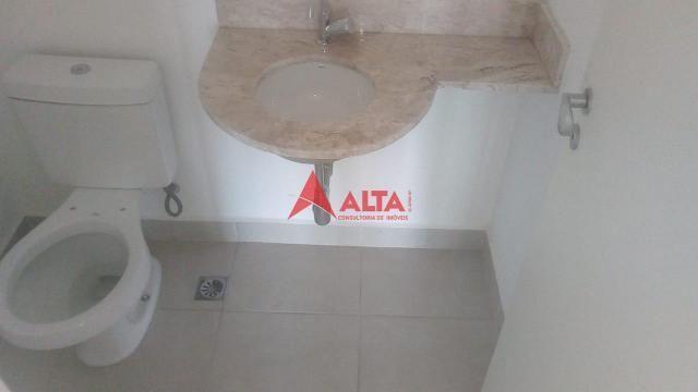 Apartamento à venda com 4 dormitórios em Santa rosa, Cuiabá cod:259 - Foto 10