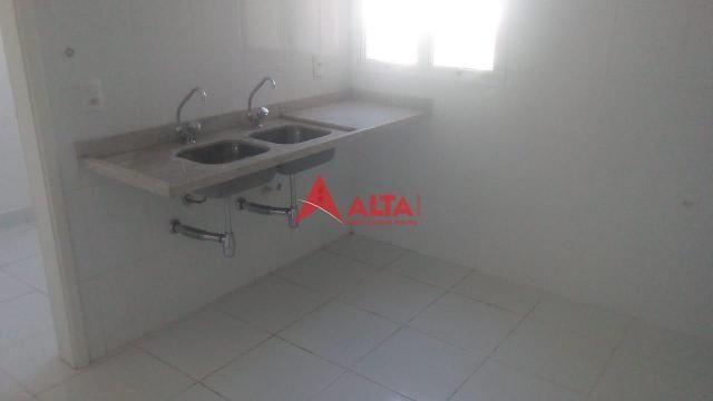 Apartamento à venda com 4 dormitórios em Santa rosa, Cuiabá cod:259 - Foto 12