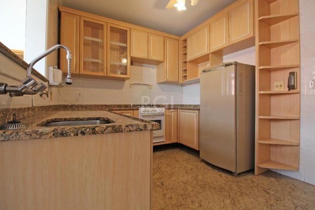 Apartamento à venda com 3 dormitórios em Jardim lindóia, Porto alegre cod:BT10505 - Foto 13