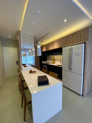 Apartamento à venda com 3 dormitórios em Praia grande, Governador celso ramos cod:2474 - Foto 3