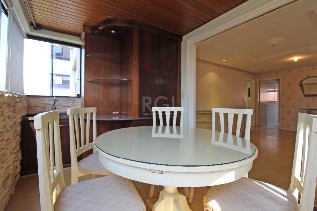Apartamento à venda com 3 dormitórios em Jardim lindóia, Porto alegre cod:BT10505 - Foto 7