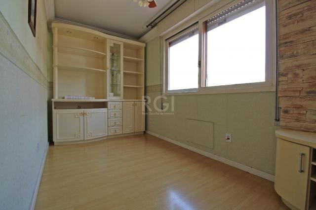 Apartamento à venda com 3 dormitórios em Jardim lindóia, Porto alegre cod:BT10505 - Foto 17