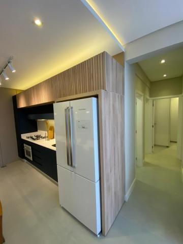 Apartamento à venda com 3 dormitórios em Praia grande, Governador celso ramos cod:2474 - Foto 9