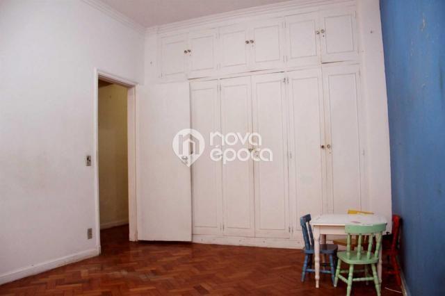 Apartamento à venda com 4 dormitórios em Copacabana, Rio de janeiro cod:CO4AP29289 - Foto 15