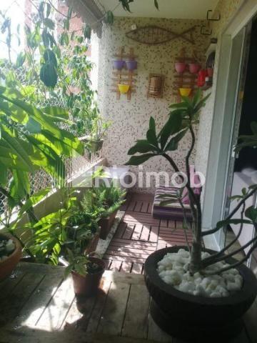 Apartamento à venda com 3 dormitórios em Tijuca, Rio de janeiro cod:2518 - Foto 16