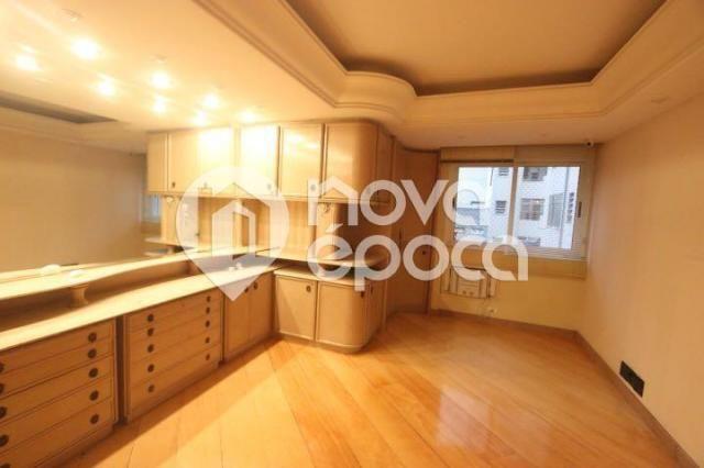 Apartamento à venda com 4 dormitórios em Copacabana, Rio de janeiro cod:LB4AP8293 - Foto 12