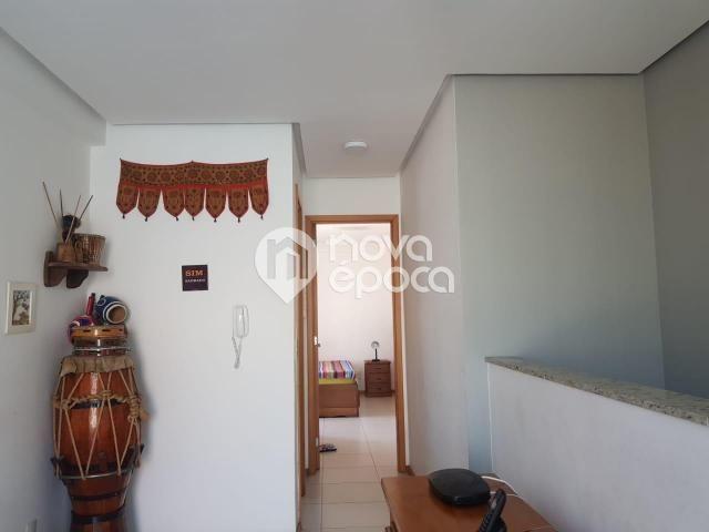 Apartamento à venda com 3 dormitórios em Tijuca, Rio de janeiro cod:AP3CB41418 - Foto 7