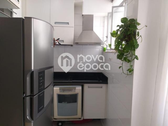 Apartamento à venda com 1 dormitórios em Flamengo, Rio de janeiro cod:FL1AP42847 - Foto 15