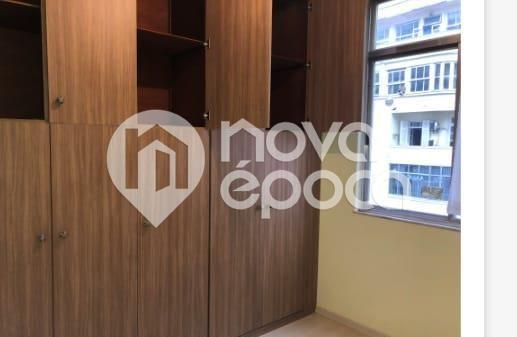 Apartamento à venda com 4 dormitórios em Copacabana, Rio de janeiro cod:CO4AP29304 - Foto 15