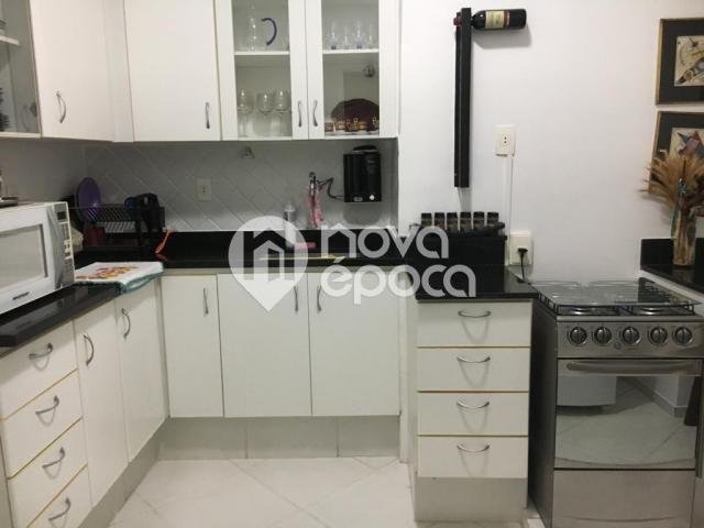 Apartamento à venda com 3 dormitórios em Copacabana, Rio de janeiro cod:IP3AP32349 - Foto 12