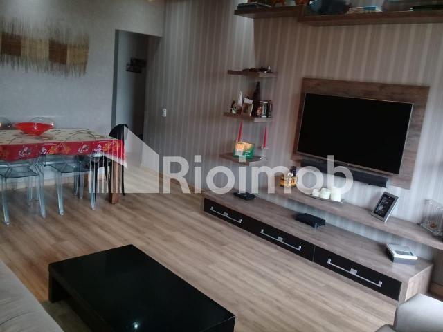 Apartamento à venda com 3 dormitórios em Tijuca, Rio de janeiro cod:2518