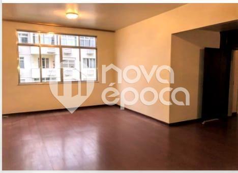 Apartamento à venda com 4 dormitórios em Copacabana, Rio de janeiro cod:CO4AP29304 - Foto 3