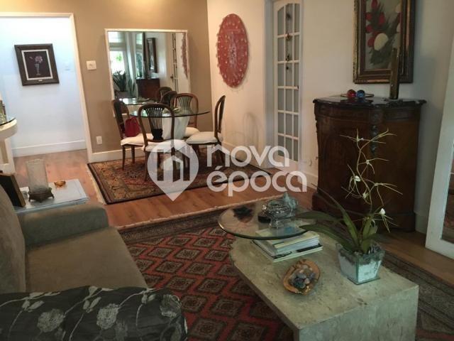Apartamento à venda com 3 dormitórios em Copacabana, Rio de janeiro cod:IP3AP32349 - Foto 3