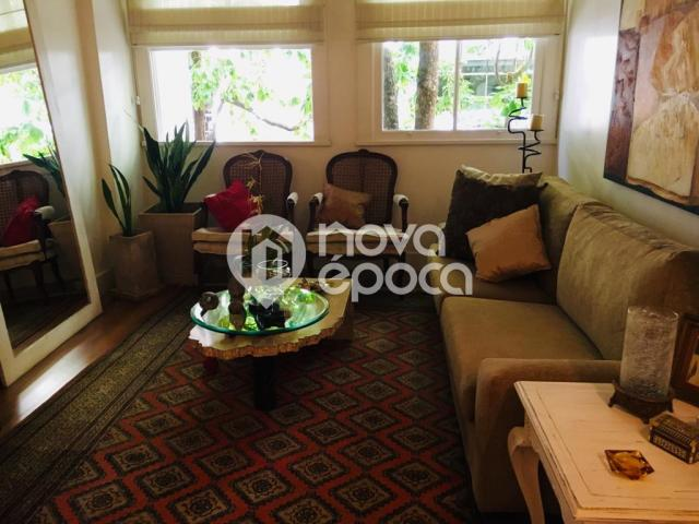 Apartamento à venda com 3 dormitórios em Copacabana, Rio de janeiro cod:IP3AP32349