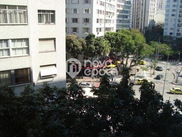 Apartamento à venda com 3 dormitórios em Flamengo, Rio de janeiro cod:FL3AP16879 - Foto 20