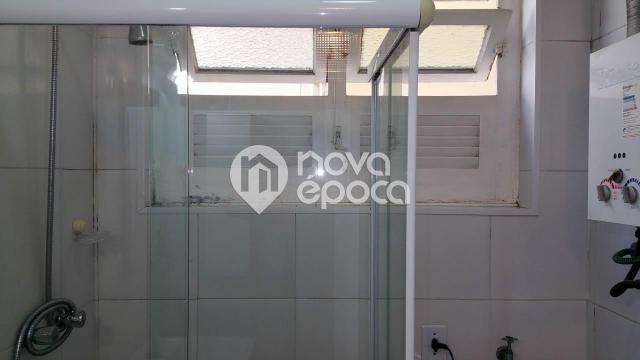 Apartamento à venda com 1 dormitórios em Copacabana, Rio de janeiro cod:CO1AP42975 - Foto 9