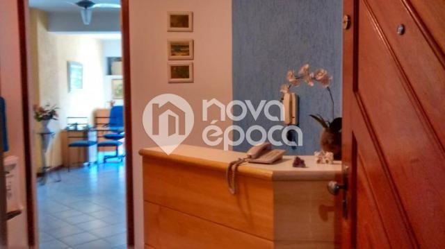 Escritório à venda em Vila isabel, Rio de janeiro cod:CO0SL7075 - Foto 5