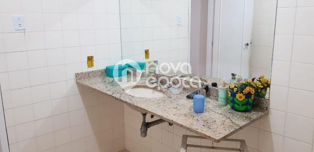Casa à venda com 5 dormitórios em Cosme velho, Rio de janeiro cod:FL5CS42030 - Foto 18