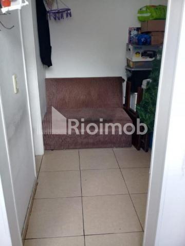 Apartamento à venda com 3 dormitórios em Tijuca, Rio de janeiro cod:2518 - Foto 6