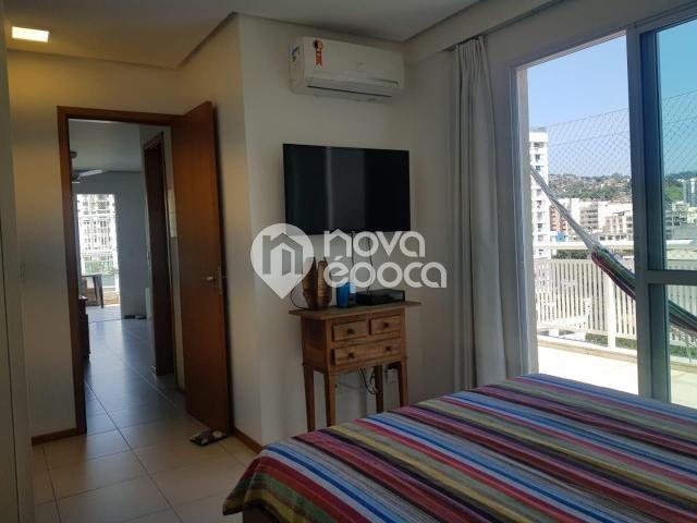 Apartamento à venda com 3 dormitórios em Tijuca, Rio de janeiro cod:AP3CB41418 - Foto 10