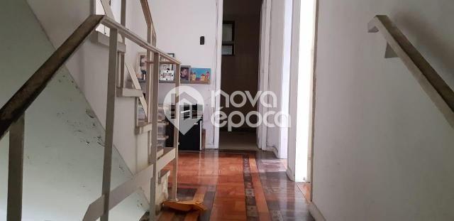 Casa à venda com 5 dormitórios em Cosme velho, Rio de janeiro cod:FL5CS42030 - Foto 8