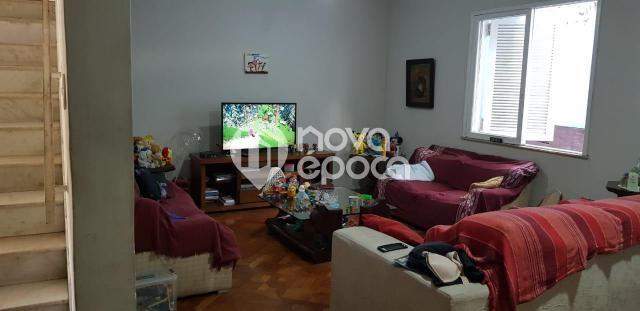 Casa à venda com 5 dormitórios em Cosme velho, Rio de janeiro cod:FL5CS42030 - Foto 5