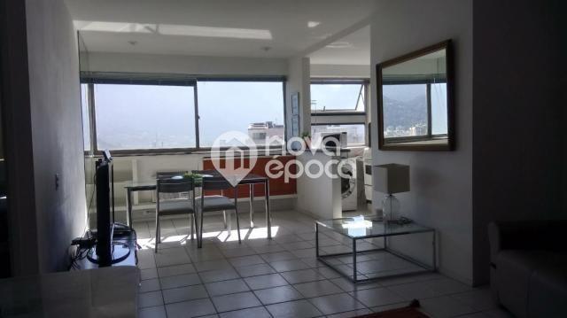 Loft à venda com 1 dormitórios em Leblon, Rio de janeiro cod:LB1AH15081 - Foto 6