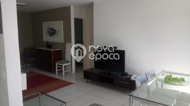 Loft à venda com 1 dormitórios em Leblon, Rio de janeiro cod:LB1AH15081 - Foto 7