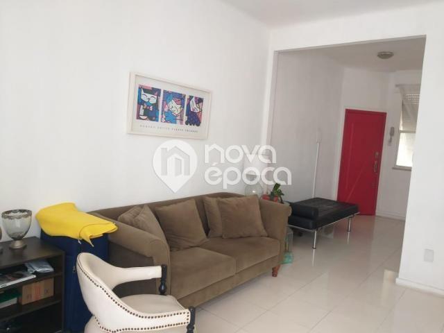 Apartamento à venda com 1 dormitórios em Flamengo, Rio de janeiro cod:FL1AP42847 - Foto 3