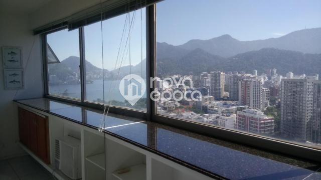 Loft à venda com 1 dormitórios em Leblon, Rio de janeiro cod:LB1AH15081 - Foto 3
