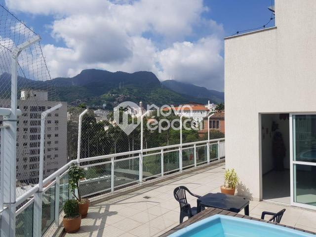 Apartamento à venda com 3 dormitórios em Tijuca, Rio de janeiro cod:AP3CB41418 - Foto 5