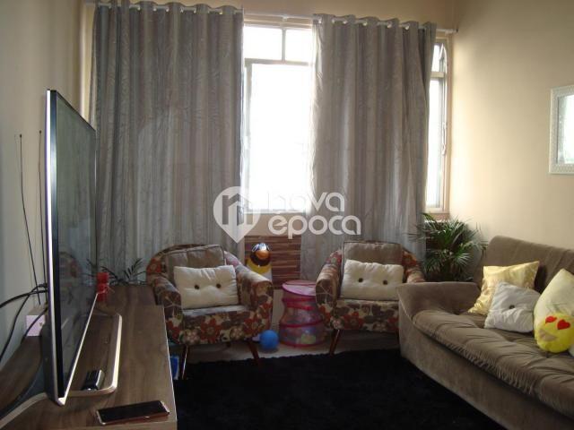 Apartamento à venda com 3 dormitórios em Flamengo, Rio de janeiro cod:FL3AP16879 - Foto 3