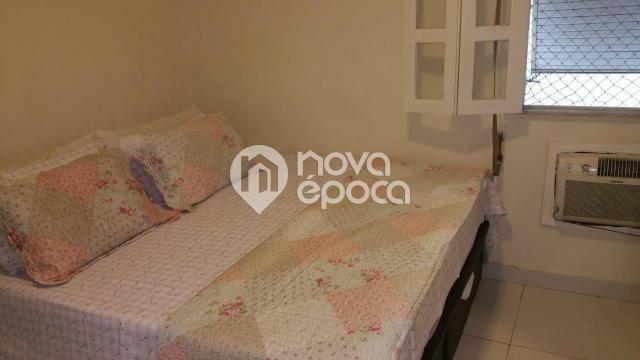 Apartamento à venda com 1 dormitórios em Copacabana, Rio de janeiro cod:CO1AP42975 - Foto 6