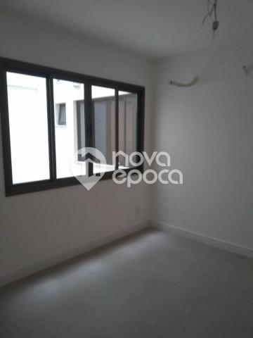 Apartamento à venda com 3 dormitórios em Maracanã, Rio de janeiro cod:SP3AP36756 - Foto 4