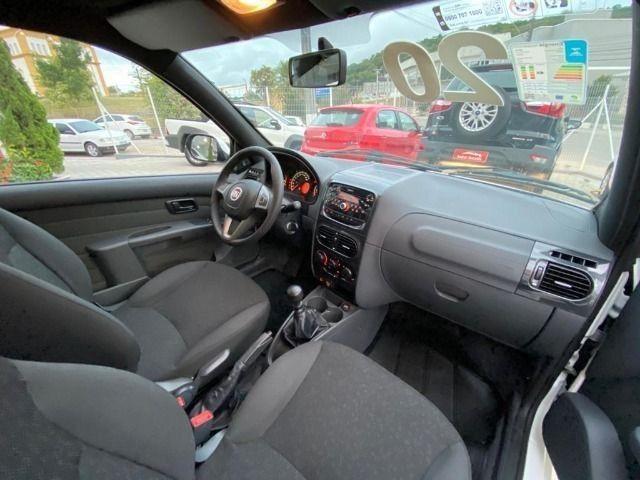 Fiat Strada 1.4 Freedom CD Três Portas (Flex) Completa Zero Km 2020 - Foto 15