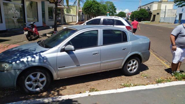 Astra 2006/07 - Foto 4