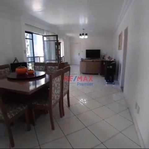 Apartamento com localização privilegiada, na Avenida Soares Lopes. - Foto 5