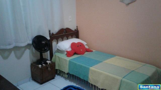 Casa à venda com 3 dormitórios em Itaguai i, Caldas novas cod:2789 - Foto 13