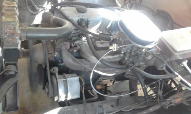 Caminhonete Chevrolet - 84 - Foto 6