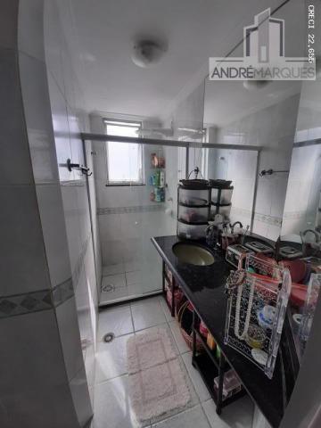 Apartamento para Venda em Salvador, Pituba, 2 dormitórios, 1 suíte, 2 banheiros, 1 vaga - Foto 11
