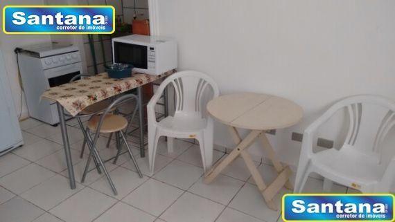 Apartamento à venda com 1 dormitórios em Belvedere, Caldas novas cod:1030 - Foto 5