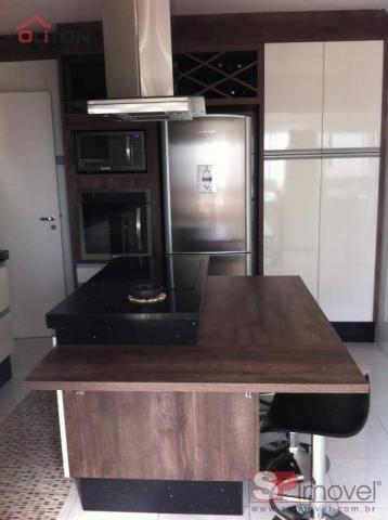 Cobertura com 4 dormitórios à venda, 328 m² por R$ 2.650.000,00 - Lauzane Paulista - São P - Foto 12