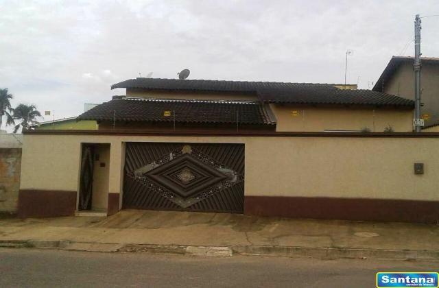 Casa à venda com 3 dormitórios em Itaguai i, Caldas novas cod:2789 - Foto 2