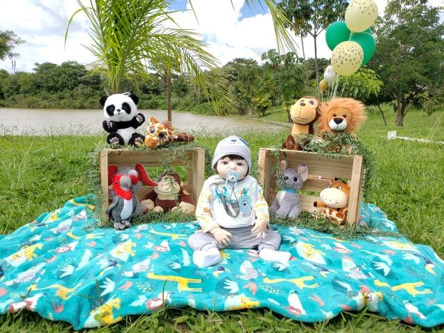 Bebê Reborn - Pronta Entrega! - Foto 6