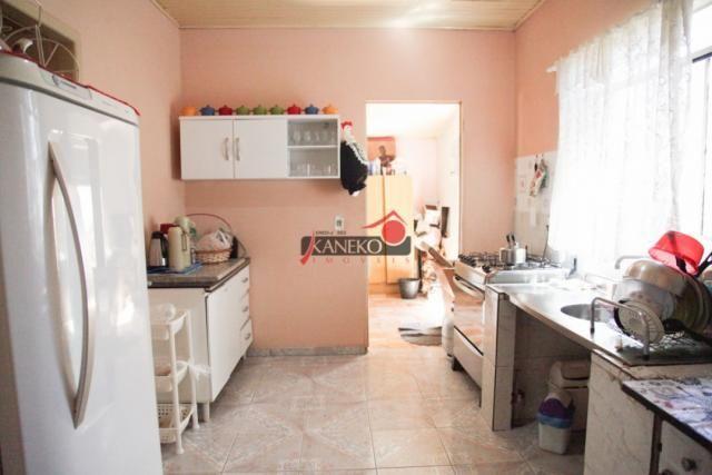 8287   casa à venda com 3 quartos em conradinho, guarapuava - Foto 8