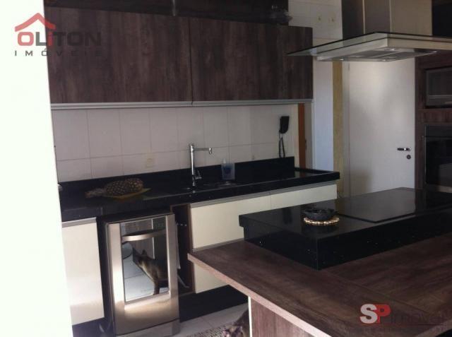 Cobertura com 4 dormitórios à venda, 328 m² por R$ 2.650.000,00 - Lauzane Paulista - São P - Foto 9