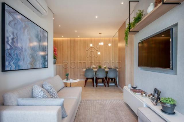 Apartamento à venda com 2 dormitórios cod:V8752 - Foto 2